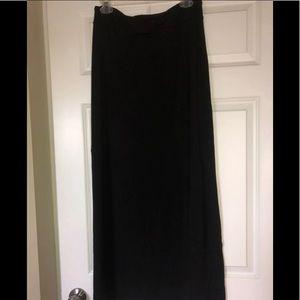 WHBM Maxi Skirt